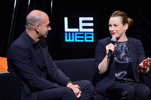 Axelle Lemaire, nouveau partner de renommée pour Roland Berger à Paris