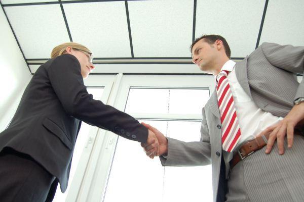Laisser une bonne impression en fin d'entretien