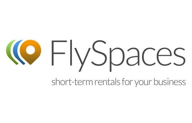 flyspaces logo