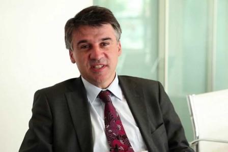 Hervé Baculard, président de Consult'in et associé fondateur de Kea & Partners « Je ne vois pas ce qu'il y a de rationnel dans le rachat d'un cabinet de conseil »