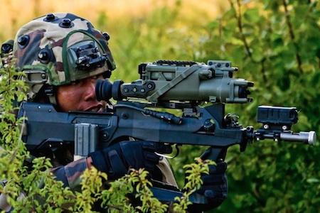 Anciens militaires devenus consultants : « J'avais envie de nouveaux challenges »