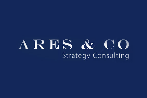 logo ares and co consultor