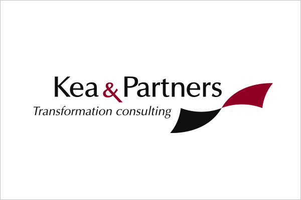 logo kea and partners consultor