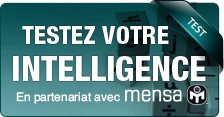 Test d'intelligence ou de logique