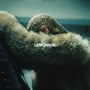 Beyonce - Lemonade Official Album Cover