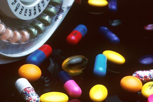 Le conseil et la pharma