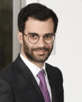 Gilles Constantini Montpensier Finance