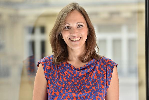 Info Consultor - Delphine Bourrilly présidente et gérante de Kearney France