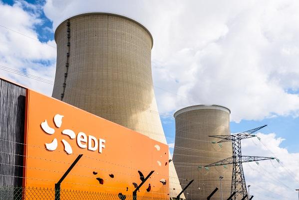 EDF : l'alléchant marché de conseil en stratégie à 260 millions d'euros