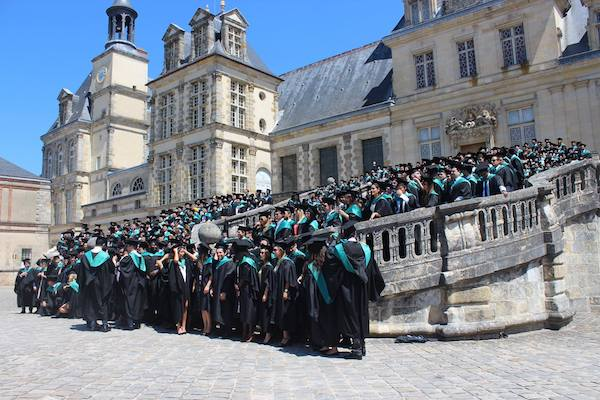 Insead, simple turbo ou véritable sésame pour MBB ?