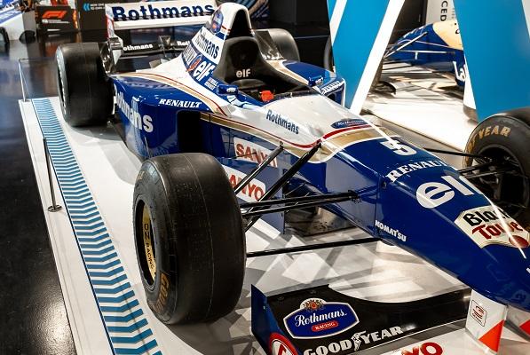 Renault : la nouvelle vie de consultant du patron de la F1