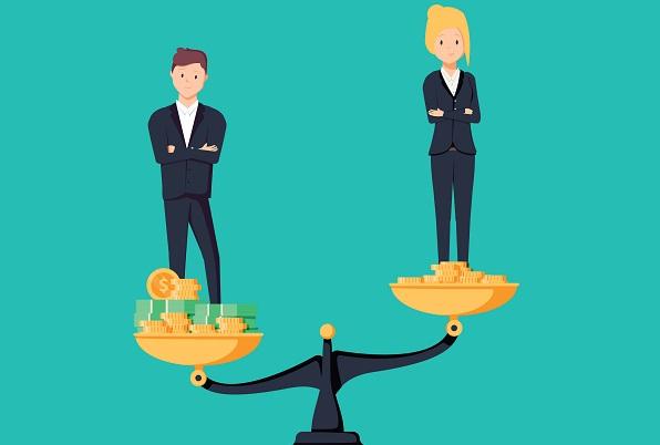 Écarts de rémunération : le consulting bon élève en 2021