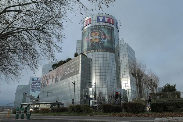 Télévision : les défis de la fusion TF1-M6