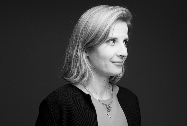 Anne Bioulac : à dada sur la data
