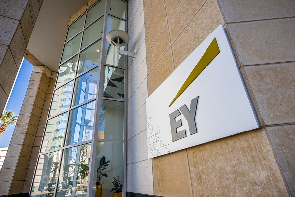 EY Rapprochement Parthenon Consulting