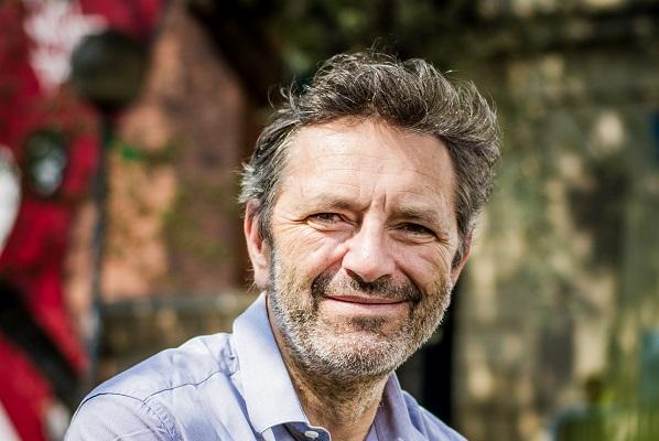 Éric Philippon, de stratège à philanthrope