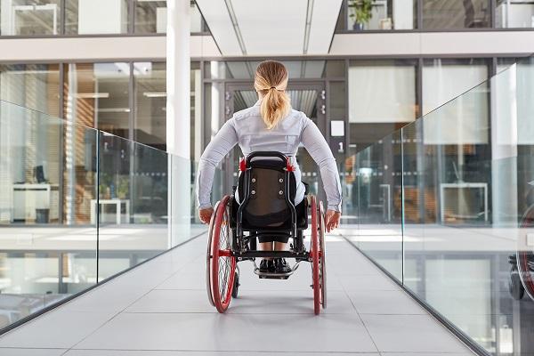 Enquête — Handicap : le grand absent