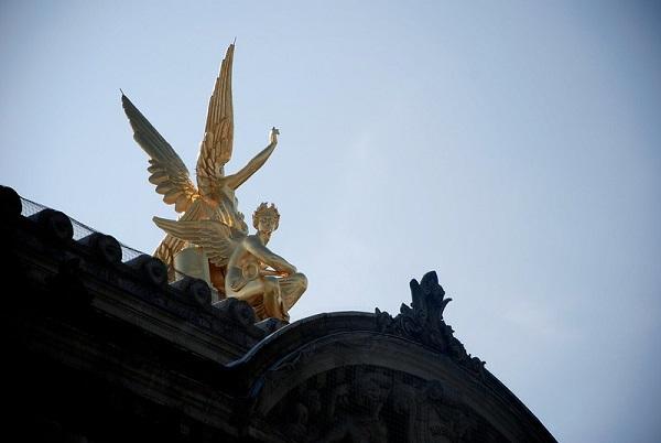 Radio France, Opéra de Paris, Musée d'Orsay : le conseil au pays du mécénat