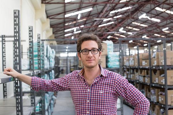 Jérémy Hodara : un « McKinsey sous stéroïdes » à l'assaut de l'e-commerce africain