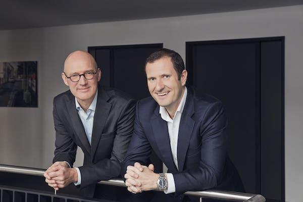 Comment les nouveaux CEO de SKP affranchissent le cabinet de ses pères