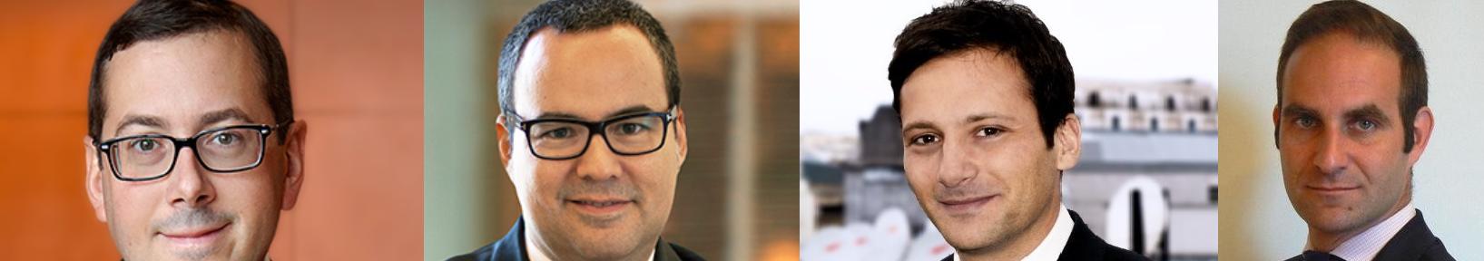 Mckinsey trois partners relocalis s au bureau de paris - Cabinet de conseil en strategie paris ...