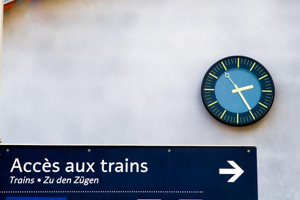 Transports : les affres du monopole finissant de la SNCF