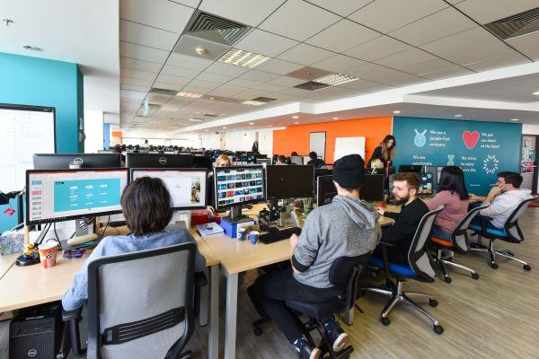 L.E.K., Bain : comment le CEO de Webhelp a fait ses classes dans la stratégie