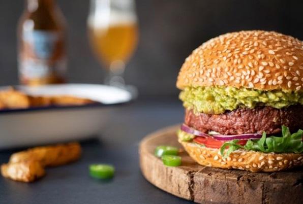 Soja, blé, maïs, pois : la viande nouveau monde de deux ex-McKinsey
