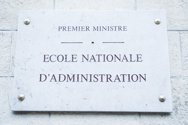 ecole nationale administration ena