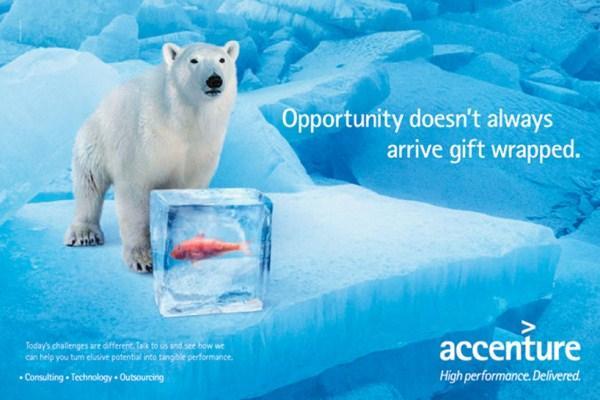 Accenture s'intéresse à Booz & Co