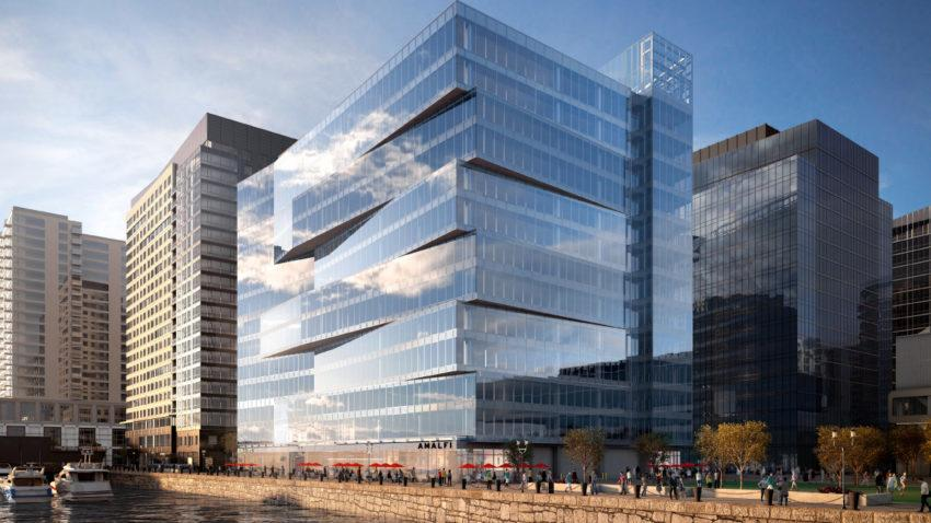 bcg-move-to-tishman-speyers-pier-4