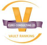Vault 2011 : classement des cabinets de conseil