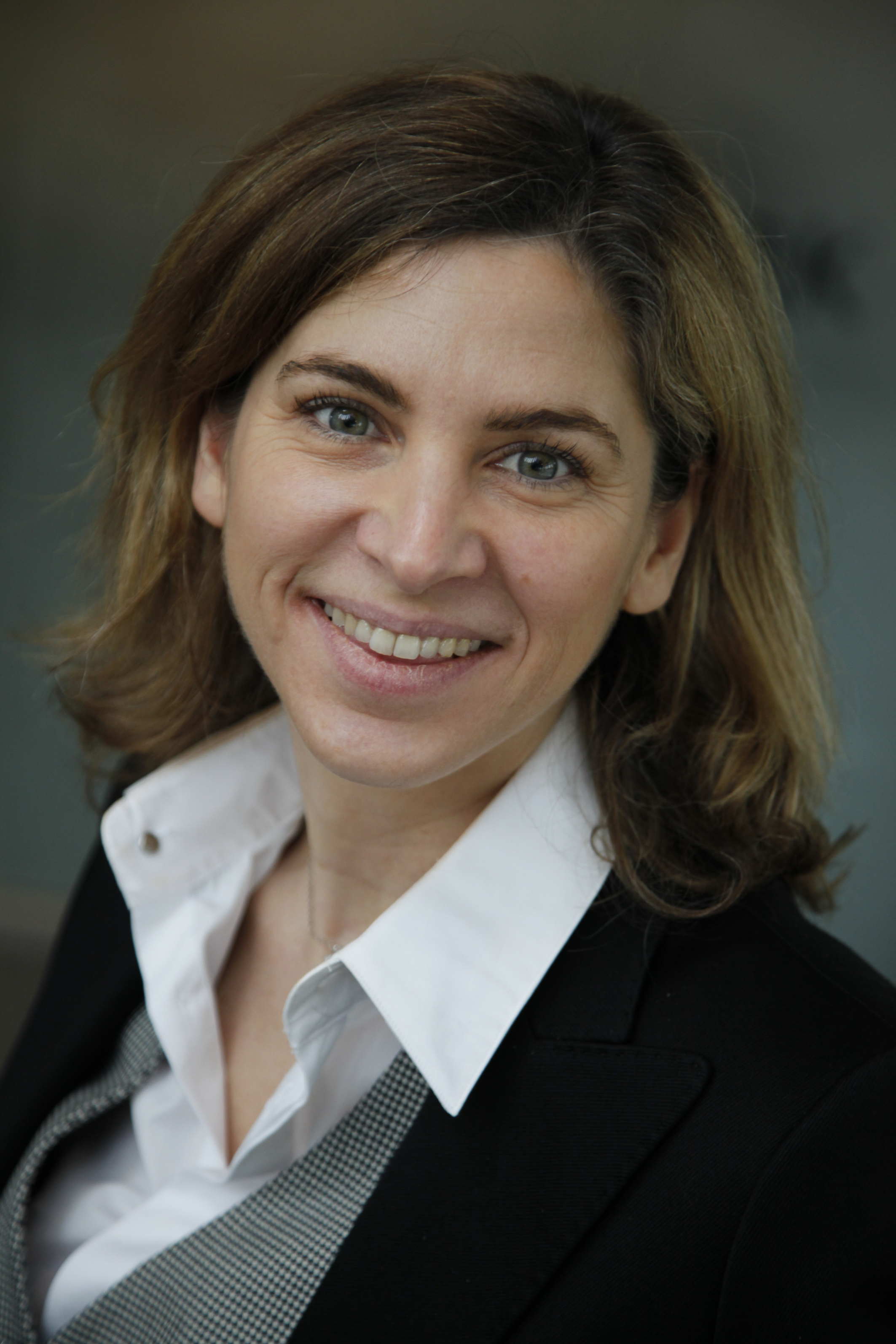 Marie Saladin, Partner Bain & Co Paris
