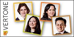Portraits de consultants
